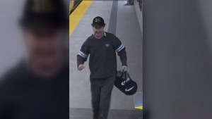 Transit police seek suspect in alleged groping of young girl